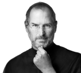 Beyond His Name: Steve Jobs