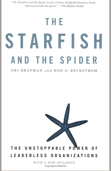 starfish-spider